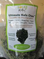 best non-gmo chips and healthy snack food