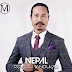 Rokesh Tandukar : Mister International Nepal 2016
