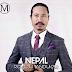Rokesh Tandukar : Mister International Nepal 2016