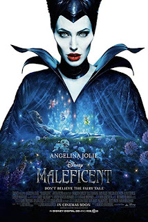 Maleficent 2014 English 480p BluRay 350MB With Bangla Subtitle