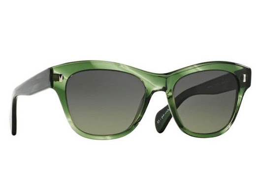 Oliver peoples sofee sunglasses