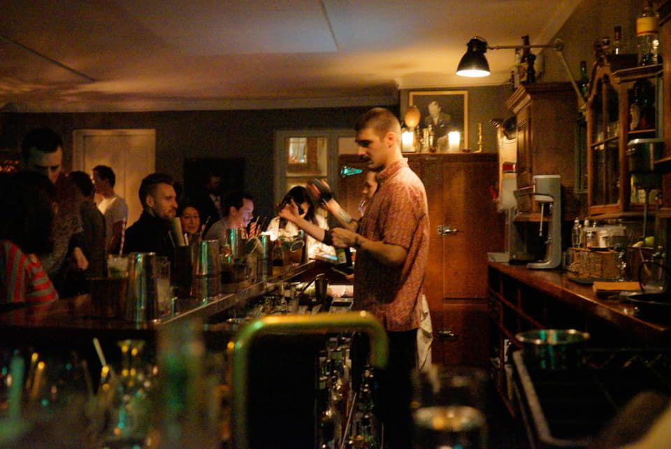 hidden cocktail bars copenhagen