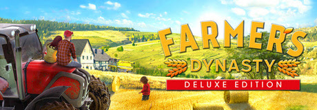 Farmers Dynasty Deluxe Edition-GOG
