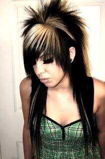 Groovy Girl Hairstyles Short Hairstyles Gunalazisus