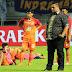 Borneo FC Turunkan Tim di Piala Presiden