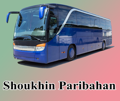 Shoukhin Paribahan