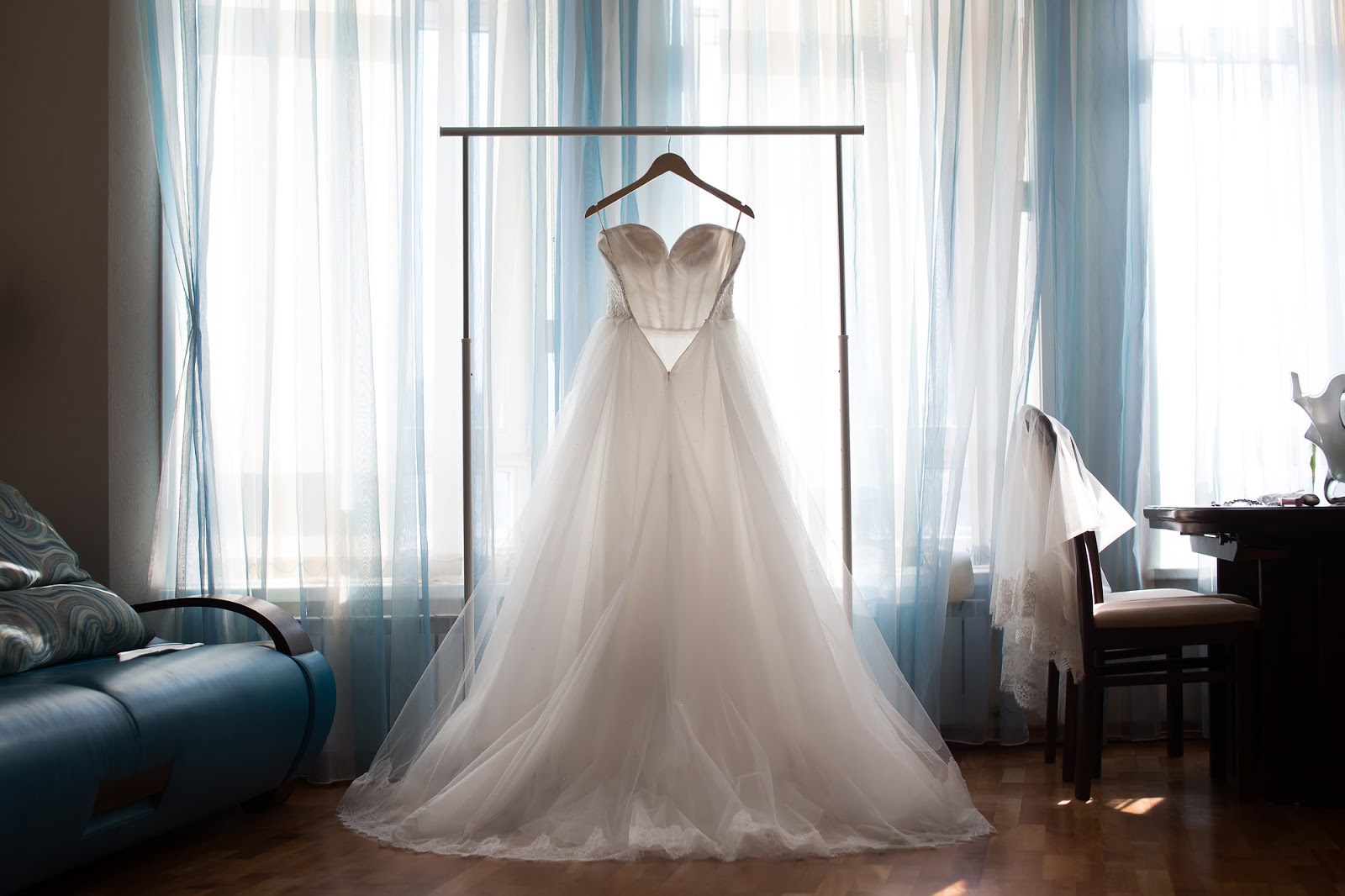 Why Wedding Dress Preservation Is So Important