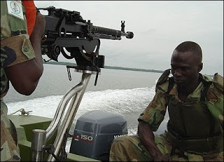 Why we deployed Air Force to dislodge militants in Ibafo, Arepo — Nigerian Military