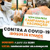 SÃO SEBASTIÃO DA AMOREIRA - SEGUNDA, 12, IDOSOS DE 67 ANOS COMPLETOS SERÃO VACINADOS CONTRA A COVID-19