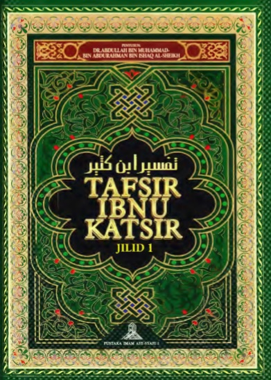 tafsir ibnu katsir pdf download 30 juz lengkap