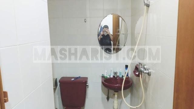 Toilet Hotel Gloris