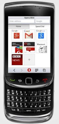 90% Of Data Saved And New Features Brought Opera Mini 8