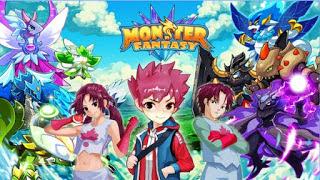 Monster Fantasy Apk Terbaru