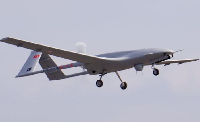 Γιατί η Ελλάδα δεν καταρρίπτει τα drone της Τουρκίας;