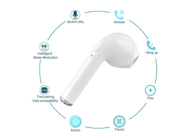 headset bluetooth tidak terdeteksi di hp android