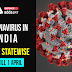 Coronavirus in India: Check Statewise List till 1 April