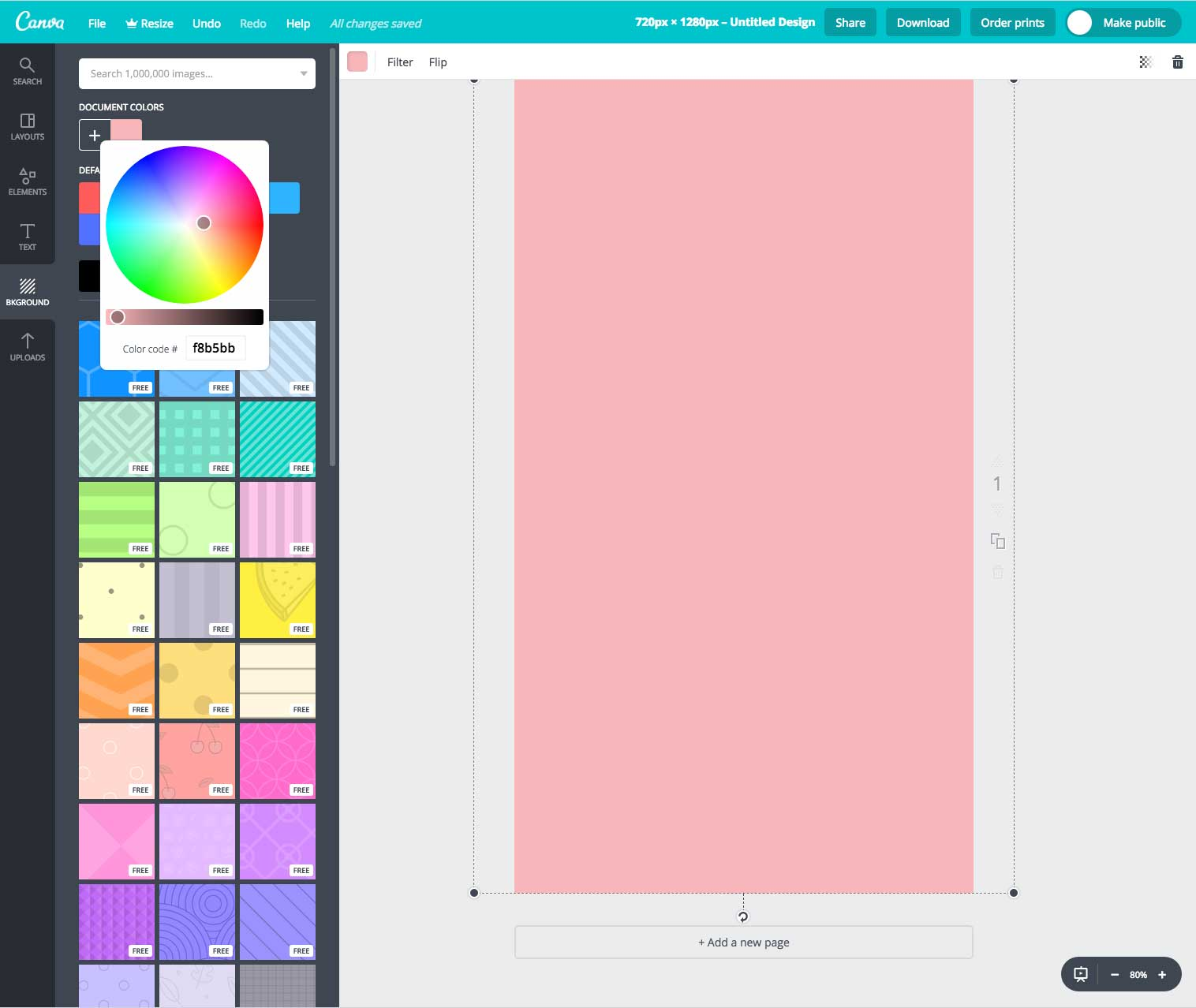 How to Make Your Instagram Highlight Covers Like a Pro {Tutorial + Free Download}
