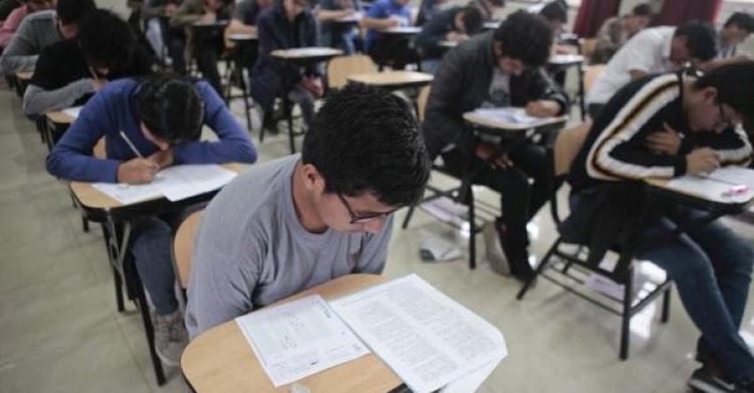 Ingreso libre a universidades requeriría un presupuesto adicional de S/ 493.3 millones al año, según ComexPerú