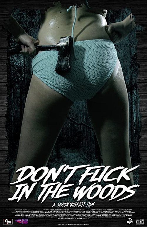 WATCH Don't Fuck in the Woods 2016 ONLINE freezone-pelisonline