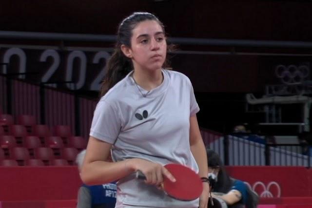 Πρόσωπα Ολυμπιακών Αγώνων: Χεντ Ζαζά-Η 5η νεαρότερη συμμετέχουσα στην σύγχρονη ιστορία