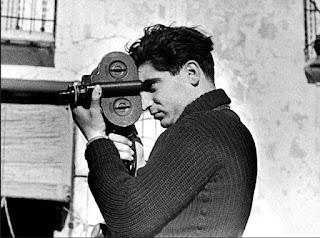 photographe reporter guerre