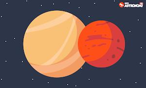 Kenapa Manusia Cuma Mau ke Mars, Tidak ke Venus?