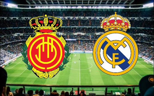 ريال مدريد يستضيف ريال مايوركا في البيرنابيو اليوم