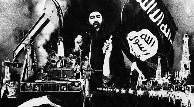EUA aumentam recompensa por informações que leve a captura de Abu Bakr al-Baghdadi para 25 milhões de dólares