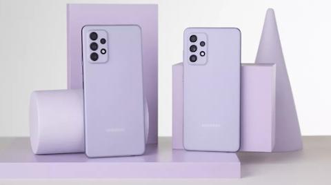 Samsung Galaxy A52 dan A72 hadir, dan menghadirkan fitur andalan ke ponsel kelas menengah