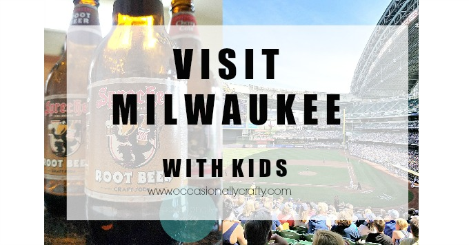 Here are some great things to do in Milwaukee Wisconsin with kids!