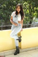 Neha Deshpande in Spicy Denim Jumpsuit and Whtie Crop Top March 2017 090.JPG
