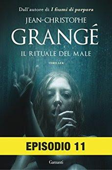 Il Rituale Del Male: Episodio 11 PDF