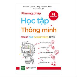 Phương Pháp Học Tập Thông Minh ebook PDF-EPUB-AWZ3-PRC-MOBI