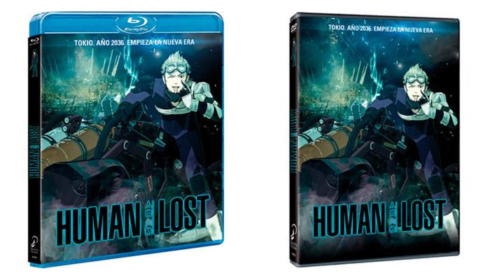 Human Lost - Selecta Visión