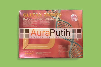 Glutax 2000gs Recombined White, Glutax 2000gs, Glutax 2000gs Injeksi, Glutax 2000gs Murah, Harga Glutax 2000gs, Glutax 2000gs Injection, Suntik Putih Glutax 2000gs