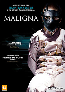 Maligna - BDRip Dual Áudio