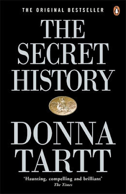 the secret history donna tartt dark academia