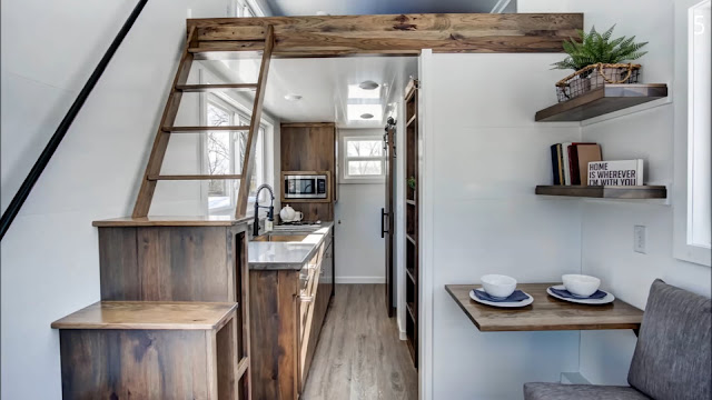 apartamento pequeno com mezanino-kitnet0289