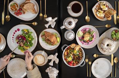 افضل مطاعم الافطار المتأخر في الرياض
