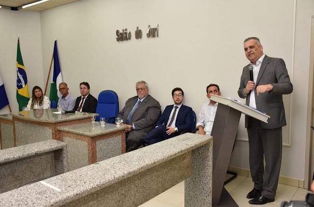 MPE/AL instala conselhos municipais de segurança pública em 15  municípios do Sertão alagoano