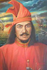 biografi sultan hasanuddin