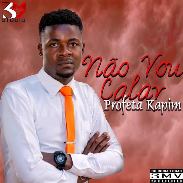 Não Vou Calar - Profeta Kapim (Rap Gospel) - Prod - Só Coisas Boas Download