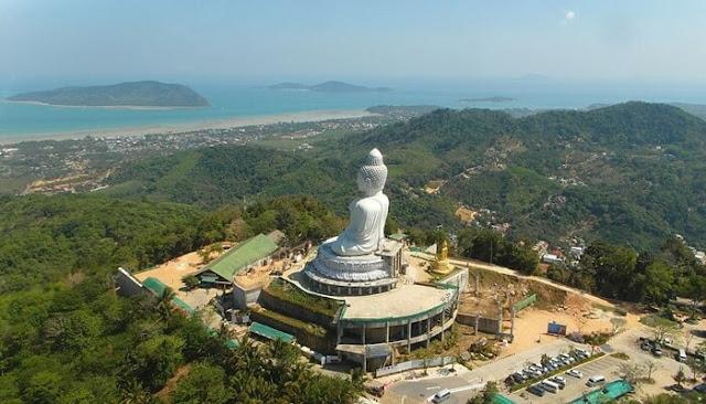 wisata phuket thailand