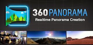 Cara Membuat Foto 360° Derajat Menggunakan Android