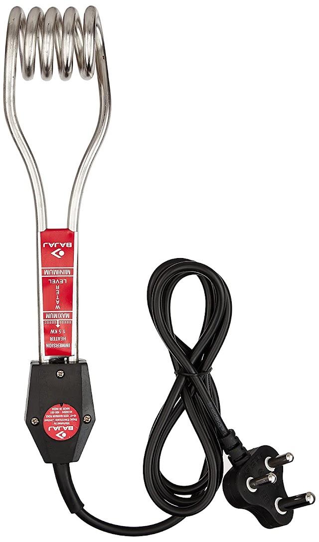 Bajaj Immersion Rod Water Heater