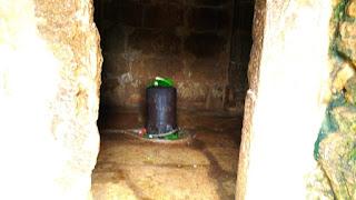 kukarramath temple shivling  dindori