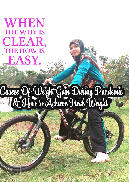 5Causes-Weight-Gain-During-Pandemic-covid19-How-to-Achieve-Ideal-Weight