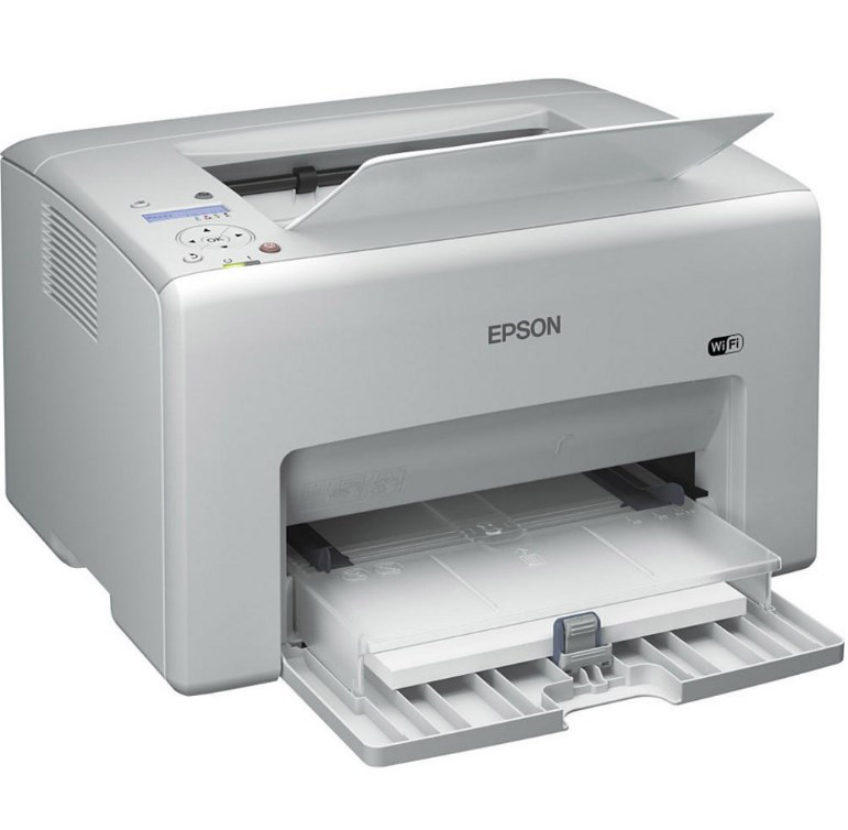 Drivers for Epson Aculaser C Printers for Windows 8
