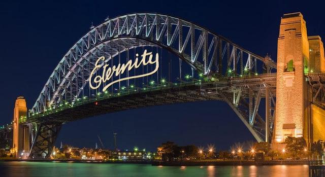 Eternity Sidney