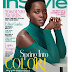 MAGAZINE: Lupita Nyong'o Covers April Issue Of InStyle Mag!